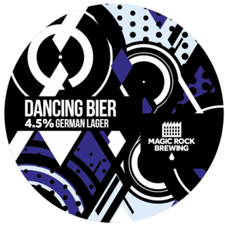 MAGIC ROCK DANCING BIER
