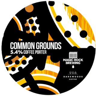 MAGIC ROCK COMMON GROUNDS