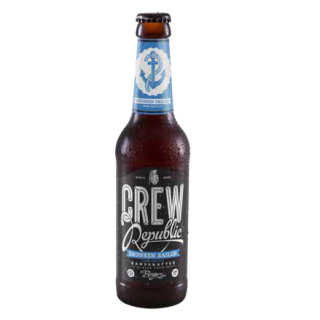 Cerveza Crew Republic Drunken Sailor